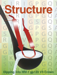 Cover of Structure, 11 Nov 2009